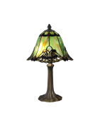 Vintage and antique lamps