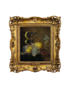 Vintage and antique paintings