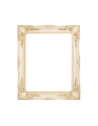 Vintage and antique frames