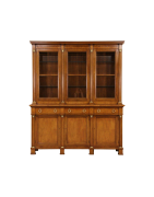 Vintage and antique cabinets